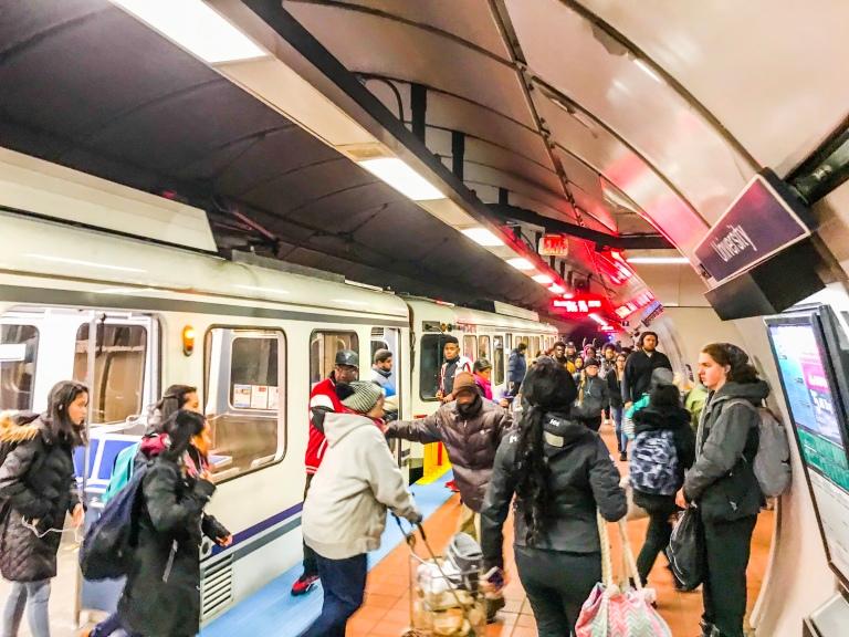 Buffalo's Metro Rail: What Transit Should Be – The Urban Phoenix